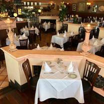 photo of the arkadia house restaurant