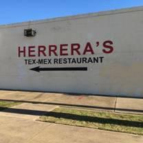 photo of herrera's tex-mex restaurant