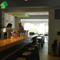 foto von die laube restaurant