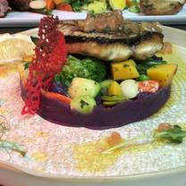 photo of little paris tallahassee restaurant
