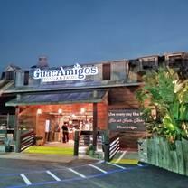 photo of guacamigos restaurant