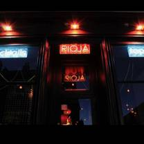 photo of rioja restaurant