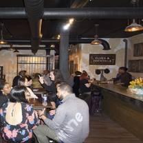 foto de restaurante clues and cocktails