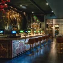foto von machine: engineered dining and drink restaurant