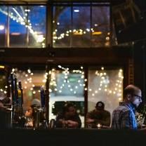 photo of paragon seattle restaurant