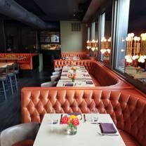 foto von wood restaurant