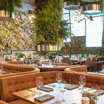 foto de restaurante porfirios - toreo