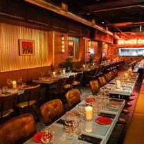 photo of krewe restaurant