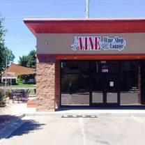 photo of vine wine shop & lounge restaurant