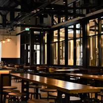 photo of inner city brewing – taproom & kitchen restaurant