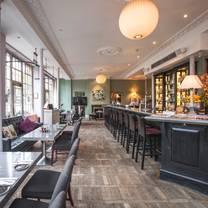 photo of york & albany restaurant