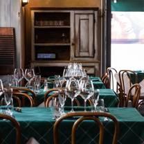 foto del ristorante cantina della vetra