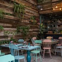 foto de restaurante kiin thai-viet eatery