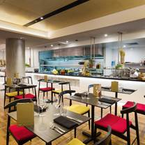 photo of the eatery - four points by sheraton brisbane restaurant
