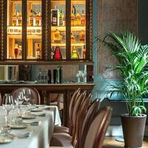 foto de restaurante rilke