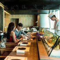 photo of kumoi - four seasons hotel guangzhou restaurant