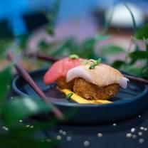 photo of azalea latin asian • sushi restaurant