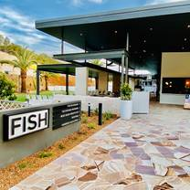 photo of fish parkridge restaurant