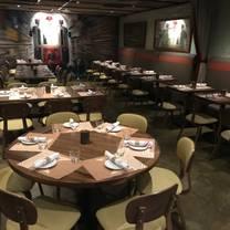 foto von pera soho restaurant