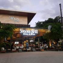 photo of sonora grill - playa del carmen restaurant