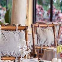 photo of golden cowrie coastal italian restaurant