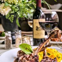 photo of prego mediterranean restaurant