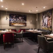 foto van aurelio's restaurant