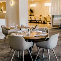 photo of terras restaurant restaurant