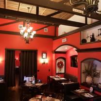 photo of la cuisine french restaurant restaurant