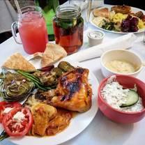 photo of bacheesos - oakland restaurant