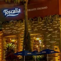 foto de restaurante toscalia