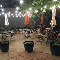 photo of tomato on main restaurant
