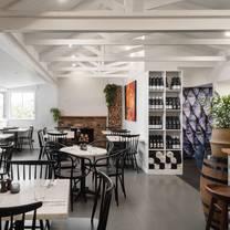 photo of meresta eatery restaurant