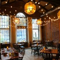 photo of woodberry kitchen restaurant