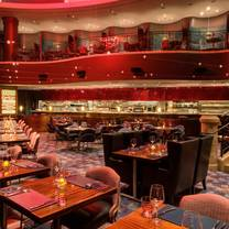 photo of gordon ramsay steak - paris las vegas restaurant