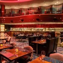 foto de restaurante gordon ramsay steak - paris las vegas