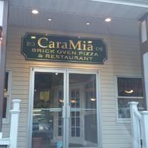 foto von cara mia restaurant restaurant