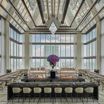 photo of jean-georges - four seasons philadelphia restaurant