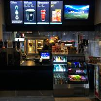 photo of cineplex cinemas queensway & vip restaurant