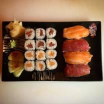 foto von chao - asian food & sushi restaurant