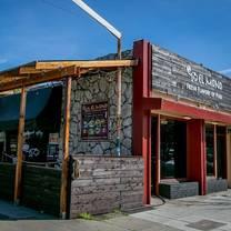 photo of el mono restaurant