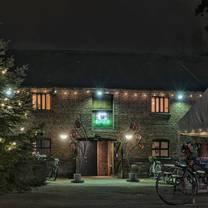photo of de koffie pot & the left bank restaurant