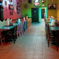 photo of el chingon tex mex restaurant