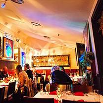 photo of port restaurant & bar restaurant