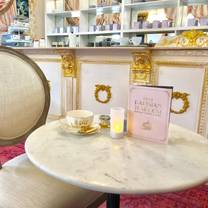 foto von the parisian tea room restaurant
