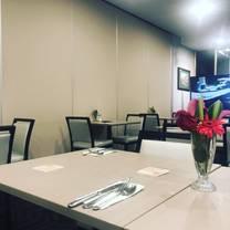 photo of fabian's bistro restaurant