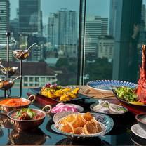 photo of bawarchi rooftop restaurant
