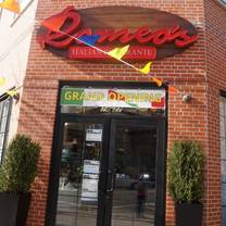 photo of romeo's italian restaurant restaurant