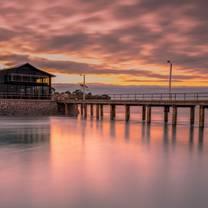 photo of saltwater phillip island restaurant