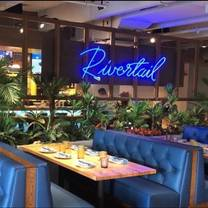 photo of rivertail restaurant
